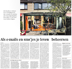 interview trouw